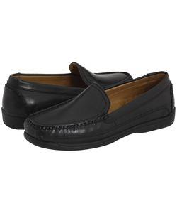 Dockers | Catalina Full Grain Mens Dress Flat Shoes