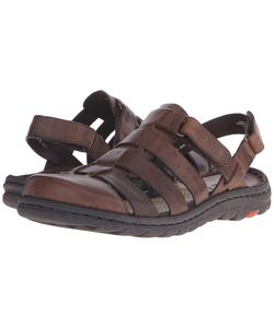 Born   Gratia Sunset Full Grain Leather Womens Sandals