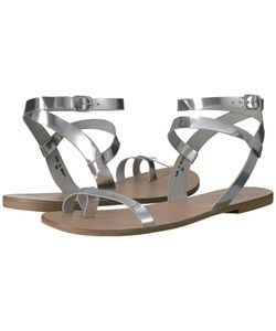 Warm Creature | Esme Womens Sandals