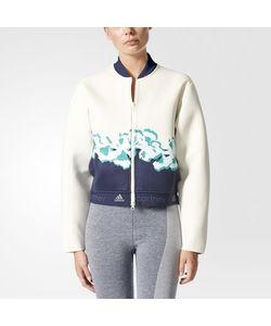 Adidas | Куртка Yoga Flower