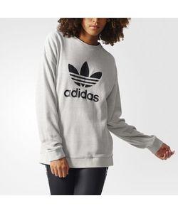 Adidas | Джемпер Trefoil