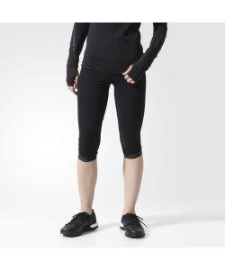 Adidas | Укороченные Леггинсы Y-3 Sport By