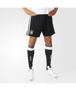 Adidas | Игровые Шорты Сборной Германии Uefa Euro 2016 Germany Home
