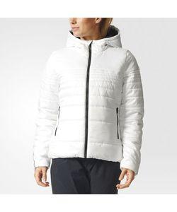 Adidas | Утепленная Куртка