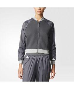 Adidas   Куртка-Бомбер