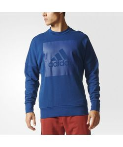 Adidas | Джемпер Sid Brandedcrew