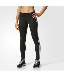 Adidas | Леггинсы D2m 3-Stripes