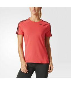 Adidas | Футболка D2m 3-Stripes