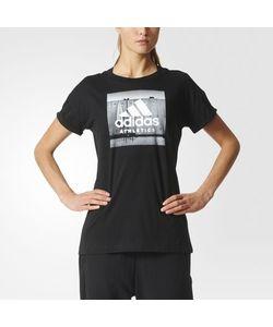 Adidas | Футболка Athletics