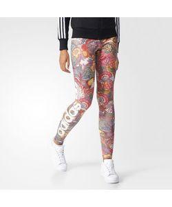 Adidas | Леггинсы F Lin Leggings