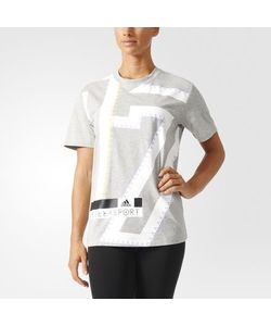 Adidas | Футболка Stellasport Numbers