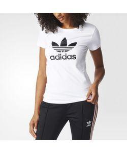 Adidas | Футболка Trefoil