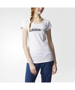 Adidas | Футболка Спортивная W Ce Neo T