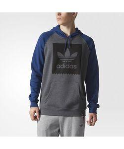 Adidas | Толстовка Blkbrd Rag Hd