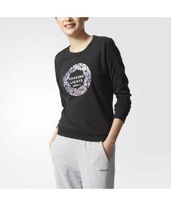 Adidas | Джемпер W Cs Grphc Swt