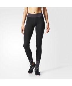 Adidas | Удлиненные Леггинсы Ultimate Fit