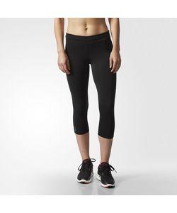 Adidas | Укороченные Леггинсы Для Бега Response
