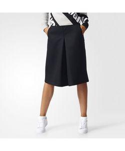 Adidas   Трикотажные Брюки Culotte Pant