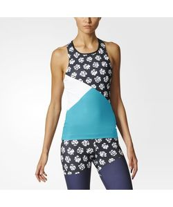 Adidas | Майка Для Бега Printed