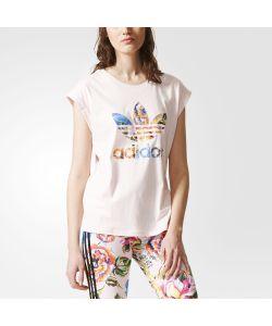 Adidas | Футболка Floralita Originals