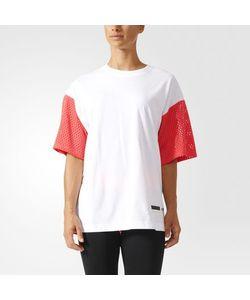 Adidas | Футболка С Принтом Sport Tee