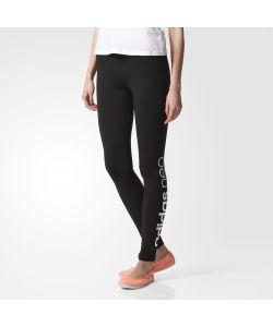 Adidas   Леггинсы Essential Neo