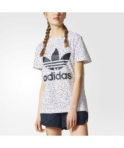 Adidas | Футболка Allover Print Originals
