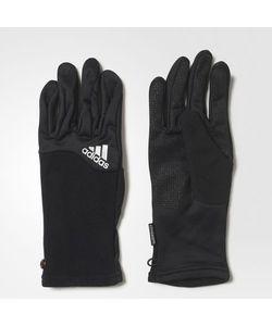 Adidas   Перчатки Для Бега Climawarm