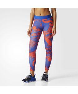 Adidas | Леггинсы Stellasport Printed