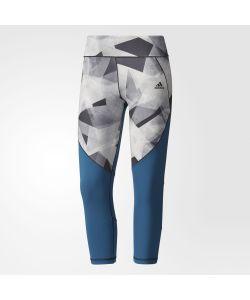 Adidas | Укороченные Леггинсы Ultimate Cut And Sew Performance