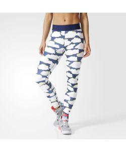 Adidas   Леггинсы Stellasport Printed