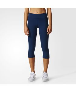 Adidas | Укороченные Леггинсы Ultimate Fit Performance