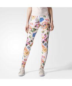 Adidas   Леггинсы Floralita Originals