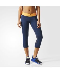 Adidas   Укороченные Леггинсы Stellasport