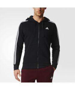 Adidas | Флисовая Толстовка Essentials 3-Stripes Athletics