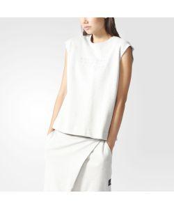 Adidas | Футболка Crop Sleeve Originals