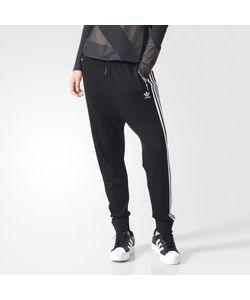 Adidas | Трикотажные Брюки 3str Low Crotch