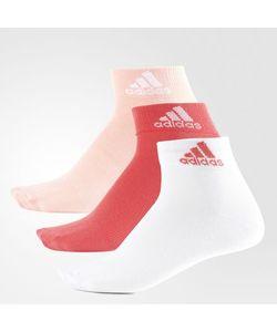 Adidas | Три Пары Носков Performance