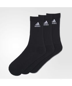 Adidas | 3 Пары Носков Crew Half Cusioned Performance