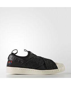Adidas | Кроссовки-Слипоны Superstar