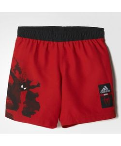 Adidas | Пляжные Шорты Spider-Man