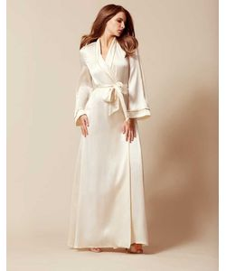 Agent Provocateur | Халат Classic Dressing Gown Long