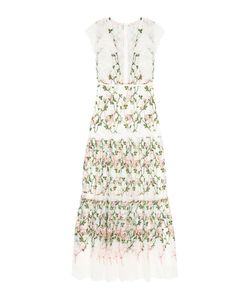 Giambattista Valli | Платье С Вышивкой