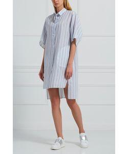 Acne | Хлопковое Платье