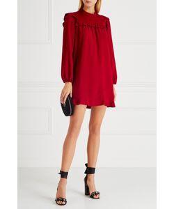 Red Valentino | Однотонное Платье