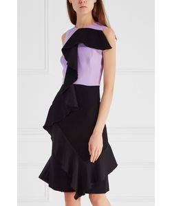 Chapurin | Комбинированное Платье