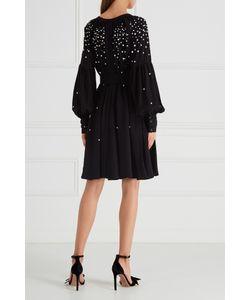 WANDERING   Платье С Вышивкой Бусинами