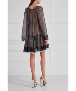 Stella Mccartney | Шелковое Платье
