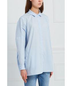 Victoria Andreyanova | Хлопковая Рубашка