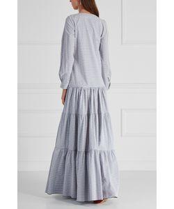VIKTORIA IRBAIEVA | Хлопковое Платье